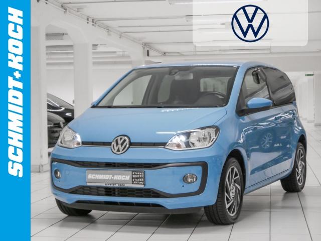 Volkswagen up! 1.0 BMT sound up! SZH, maps+more Drive-Paket, Jahr 2017, Benzin