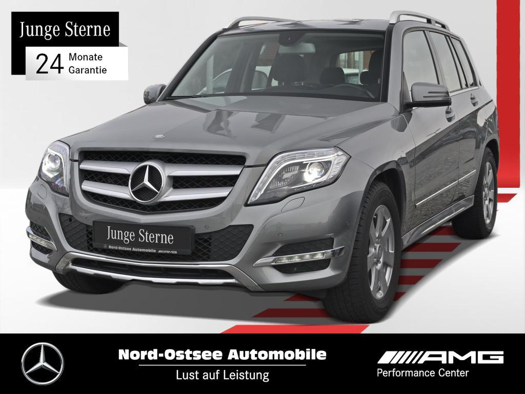 Mercedes-Benz GLK 200 CDI Navi PDC ILS Sitzh. Easy Pack, Jahr 2015, diesel