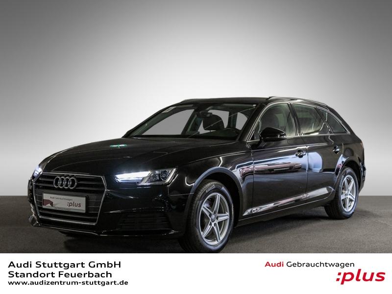 Audi A4 Avant 2.0 TDI Xenon Navi PDC Sitzheizung, Jahr 2018, Diesel