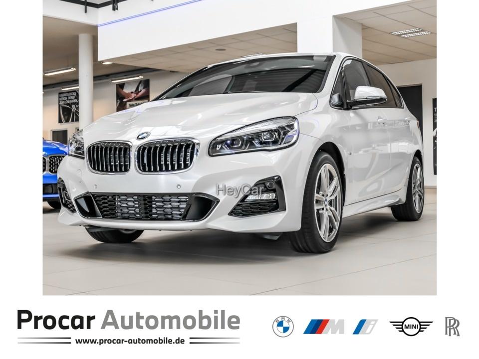 BMW 220 Active Tourer xDrive Autom M Sport Business, Jahr 2021, Diesel