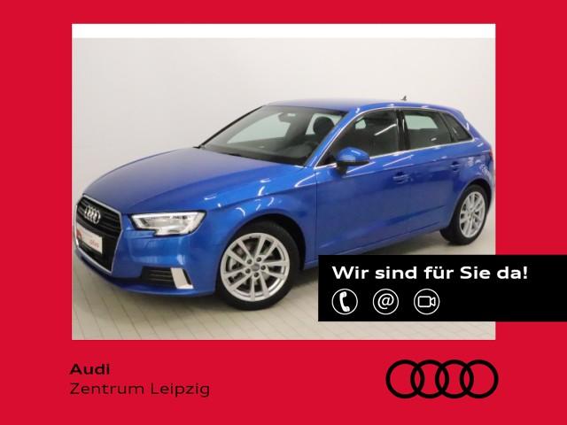 Audi A3 Sportback 35 TDI sport *S tronic*phone box*, Jahr 2020, Diesel