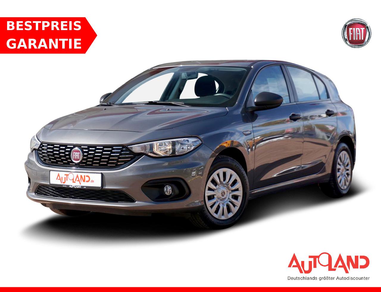 Fiat Tipo, Jahr 2016, Benzin