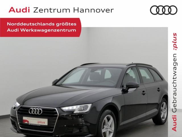 Audi A4 Avant 2.0 TDI ACC, Xenon, Navi, PDC, SHZ, Jahr 2019, Diesel