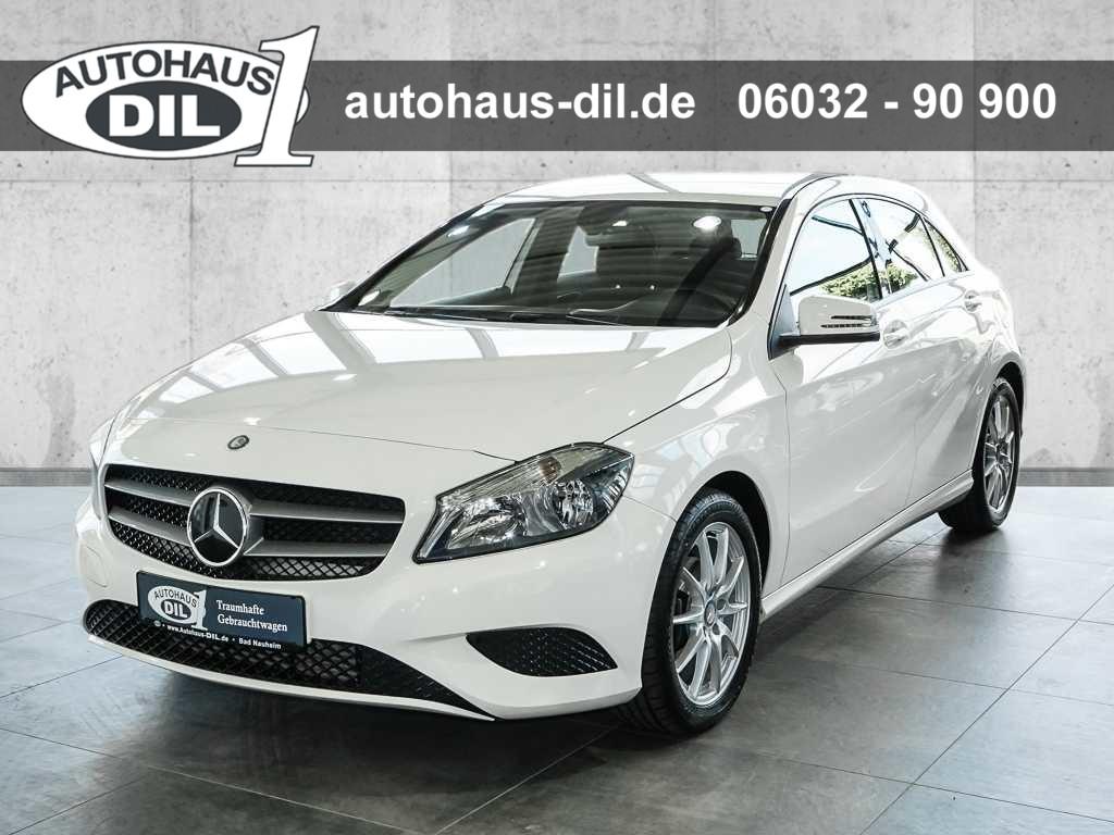 Mercedes-Benz A 180 *Anhängevorrichtung mit ESP*, Jahr 2013, Benzin