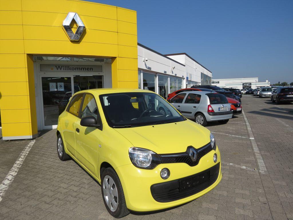 Renault Twingo 70 Life GJR*KLIMA*FREISPRECH, Jahr 2016, Benzin