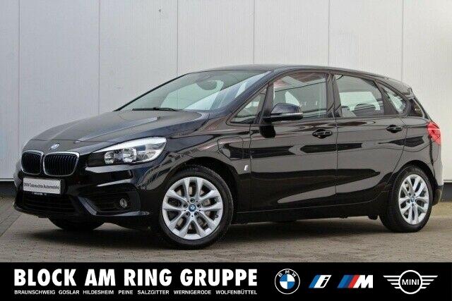BMW 225xe iPerformance, Jahr 2017, Hybrid
