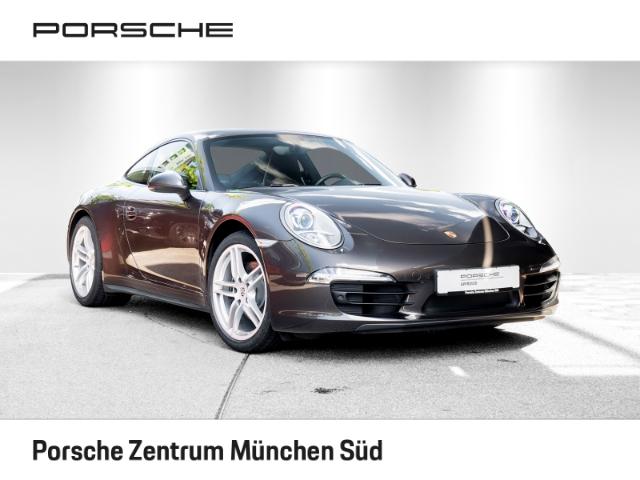 Porsche 991 911 Carrera 4 3.4 SportabGasanlage, Jahr 2014, Benzin