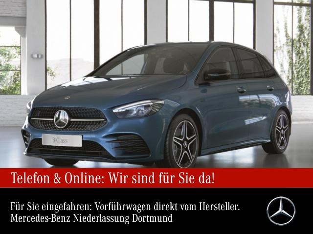 "Mercedes-Benz B 250 e AMG Sportpaket Night AMG 18"" LED PTS, Jahr 2020, hybrid"