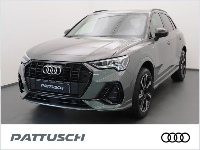 Audi Q3 S line 40 TFSI quattro 190PS S tronic, Jahr 2020, Benzin