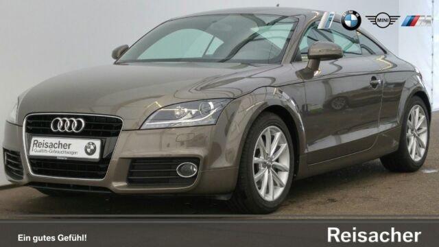 Audi TT Coupe 2.0 TFSI S tronic Nav,Xenon,Klima,CD,, Jahr 2013, petrol