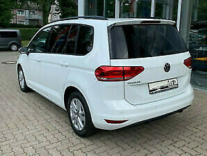 Volkswagen Touran Comfortline BMT*PDC*Klima, Jahr 2021, Benzin