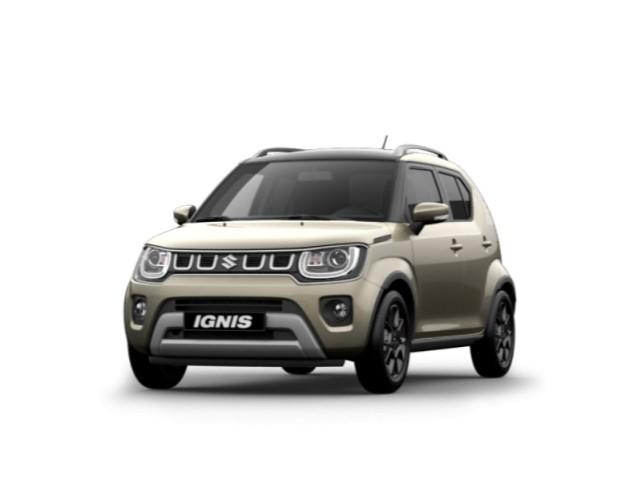 Suzuki Ignis Comfort+ 4x4 *5Jahre Garantie*, Jahr 2020, Benzin