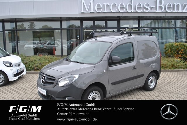 Mercedes-Benz Citan 108 CDI WORKER Kompakt Dachgepäckträger, Jahr 2015, diesel