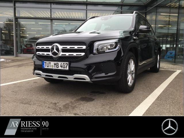 Mercedes-Benz GLB 180 d Style+NavPrem+LED+Kamera+EasyPack+, Jahr 2019, Diesel