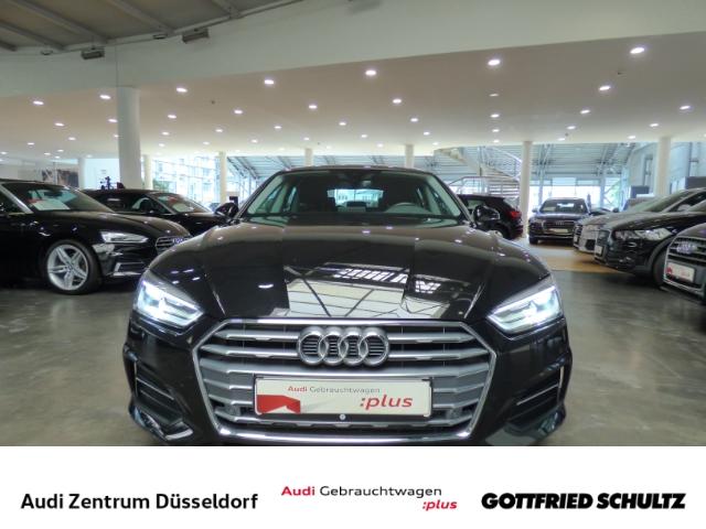 Audi A5 Sportback 2.0 TFSI S tronic sport Sport, Jahr 2018, Benzin