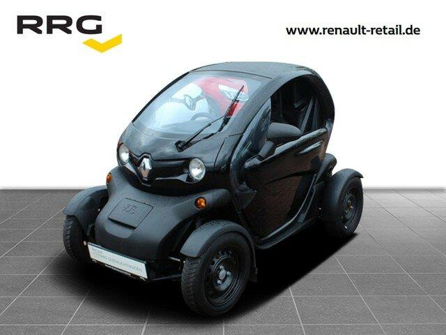 Renault Twizy Cargo zzgl. Batteriemiete 0,99% Finanzieru, Jahr 2017, Elektro