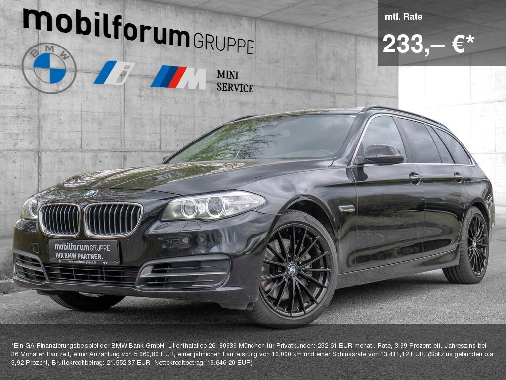 BMW 530d, Jahr 2015, Diesel