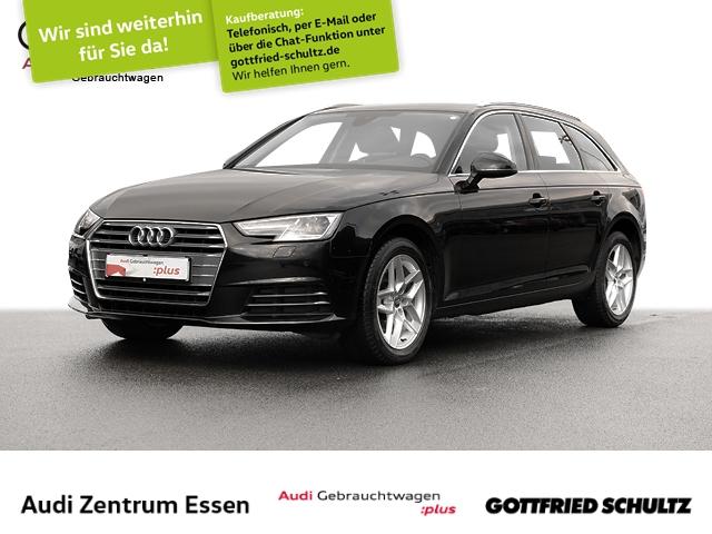 Audi A4 Avant sport 2.0 TDI S-tronic NAV SHZ XEN PD, Jahr 2017, Diesel