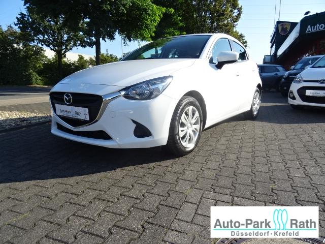 Mazda 2 1.5l*Center-Line*SHZ*Klima*Bluetooth*PDC*Tempomat*, Jahr 2019, Benzin