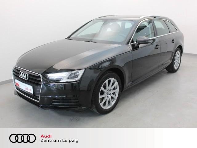 Audi A4 Avant 2.0 TFSI ultra S-tronic *Xenon*, Jahr 2017, Benzin