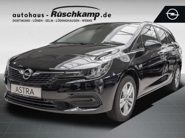 Opel Astra K Sports Tourer Business 1.5 D Parkpilot Winter, Jahr 2021, Diesel