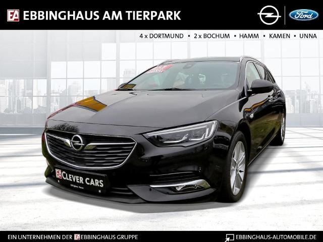 Opel Insignia B Business INNOVATION Parkpilot V+H,Sitz-Lenkradhzg,KlimaAuto,Navi, Jahr 2017, Benzin