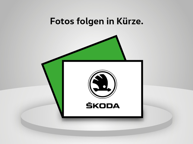 Skoda Fabia Combi Ambiente 1.0 TSI *SHZ*GRA*PDC*, Jahr 2018, Benzin