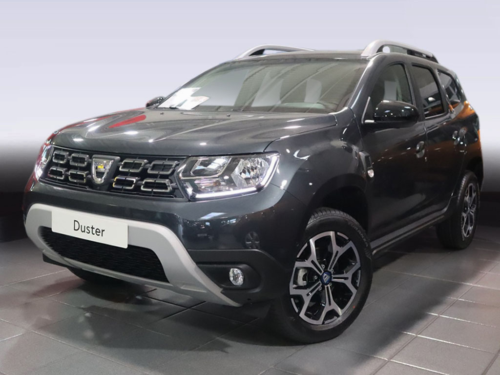 Dacia Duster Celebration TCe 150 4WD GPF NAVI SHZ PDC, Jahr 2021, Benzin