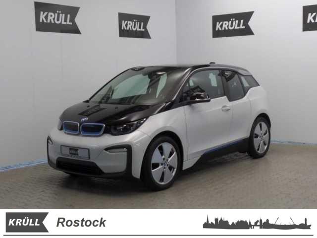 BMW i3 94 Ah Business/Comfort/Parkassistent-Paket, Jahr 2018, Elektro