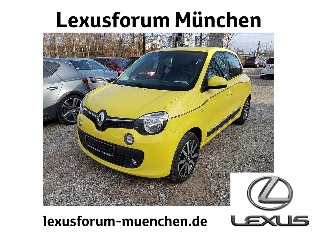 Renault Twingo 1.0 SCe 70 Luxe *Big Deal+5nJ-Garantie, Jahr 2014, Benzin