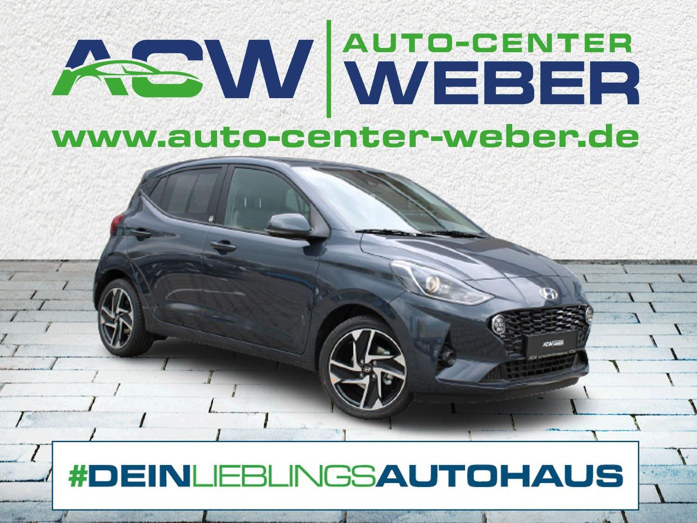 Hyundai i10 1.0 Edition 30 Plus, Jahr 2021, Benzin