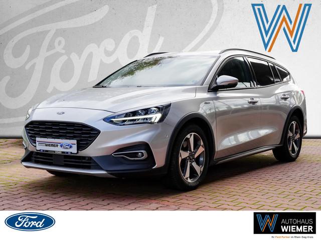 Ford Focus 1.5l EcoBoost Active Turnier 8-Gang-Aut., Jahr 2019, Benzin