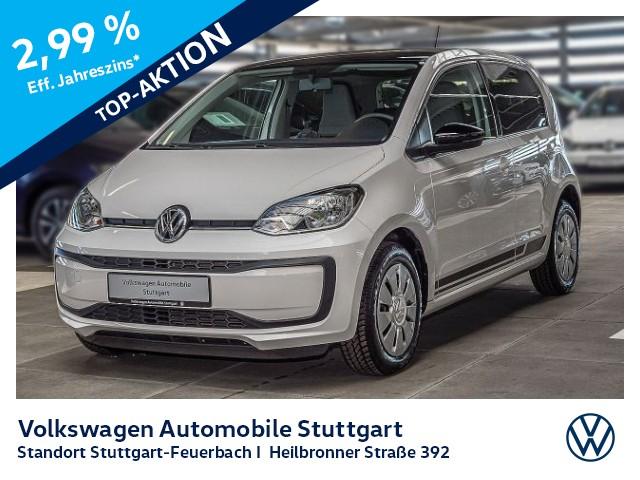 Volkswagen up! move up! 1.0 Navi, Jahr 2017, Benzin