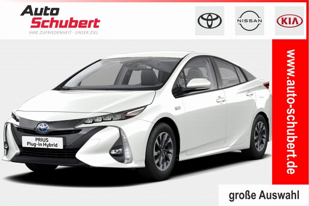 Toyota Prius Plug-in Hybrid Executive+NAVI+LEDER+HEADUP+JBL+, Jahr 2021, Hybrid