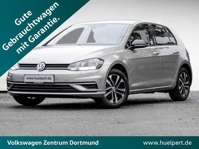 Volkswagen Golf 1.0 OPF IQ.DRIVE NAVI ACC PDC ALU, Jahr 2019, Benzin