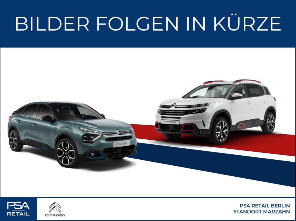 Citroën C4 Picasso Selection BlueHDi 120 FAP, Jahr 2016, Diesel