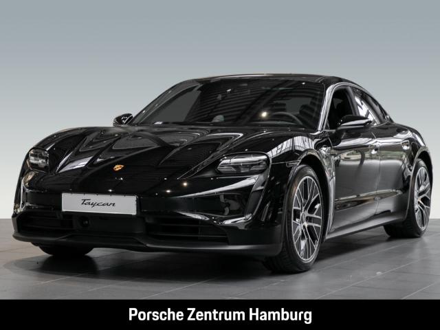 Porsche Taycan Performancebatterie+ BOSE LED-Martix, Jahr 2021, Elektro