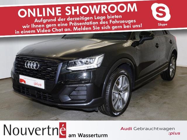 Audi Q2 1.6 TDI sport DAB, Jahr 2018, Diesel