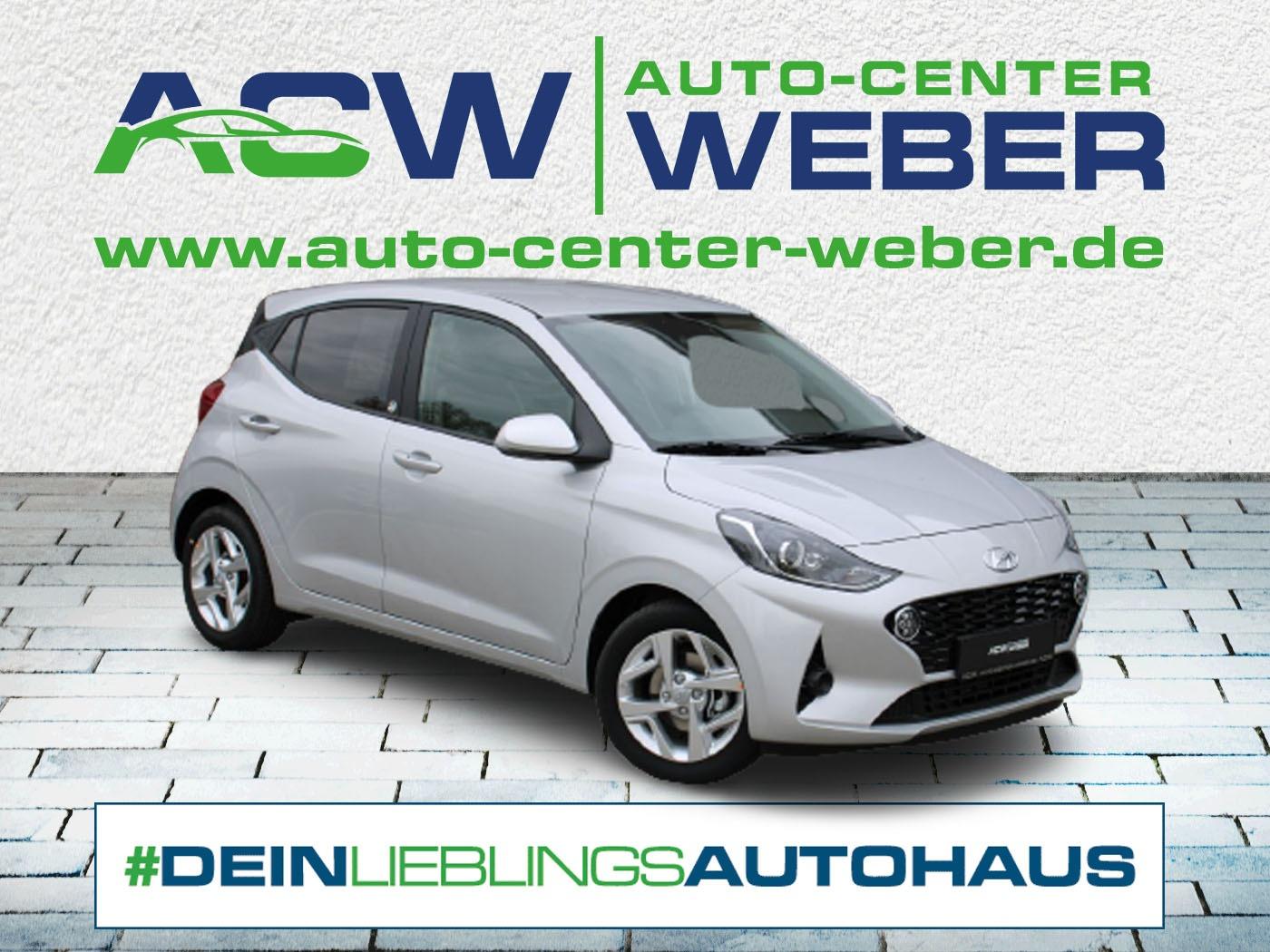 Hyundai i10 1.0 Edition 30, Jahr 2021, Benzin