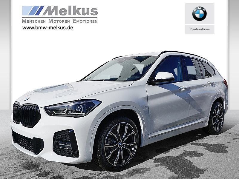 BMW X1 xDrive20d Navigation Plus-Head Up-Rückfahrkamera-Driving Assistant-LED Scheinwerfer, Jahr 2021, Diesel