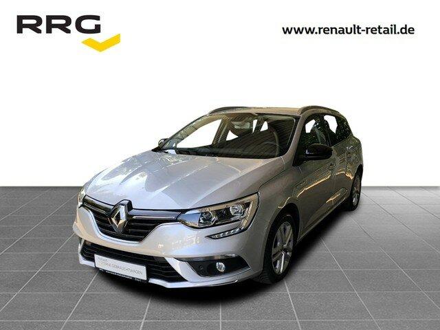 Renault Megane finanzieren