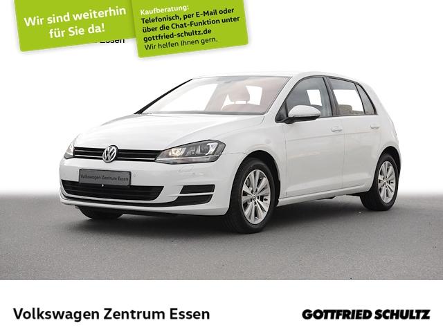 Volkswagen Golf Comfortline 1,4 TSI Xenon SHZ Alu PDC, Jahr 2016, Benzin