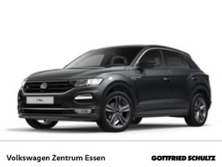 Volkswagen T-Roc SPORT 1.5 TSI OPF R-LINEDSG, LED, 19 Zoll, Jahr 2020, Benzin