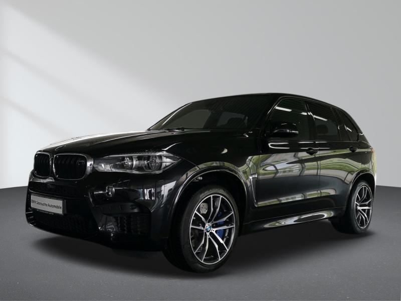 BMW X5 M Navi Prof. M Drivers Package Night Vision Sitzbelüftung Panoramad, Jahr 2017, Benzin