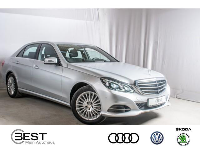 Mercedes-Benz E 250 CDI Elegance Navi, LED, PDC, Shz, GRA, LM 16, Jahr 2014, Diesel