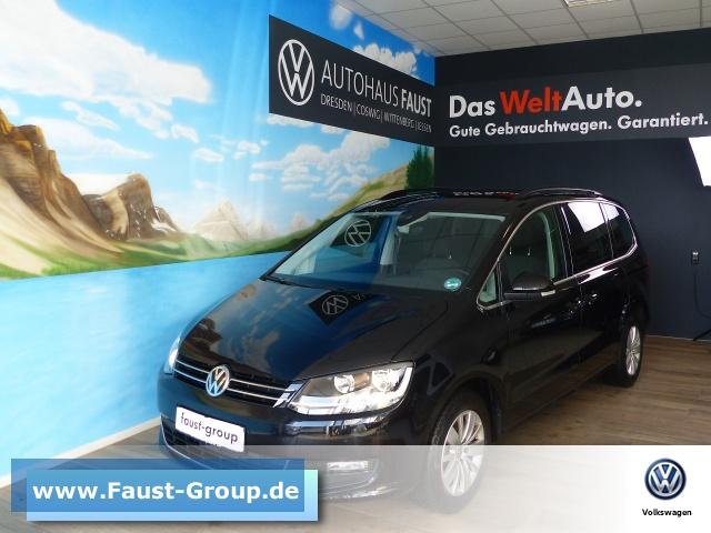 Volkswagen Sharan Comfortline UPE49790 DSG NAVI 7-Sitzer, Jahr 2019, Diesel
