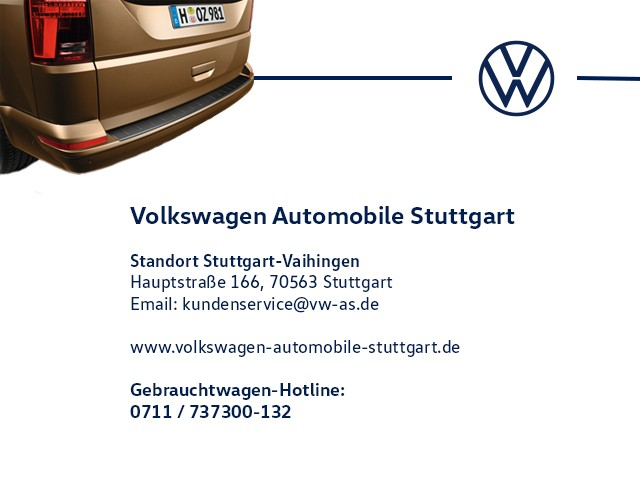 Volkswagen T6 California Beach DSG 2.0 TDI Euro 6b, Jahr 2018, Diesel