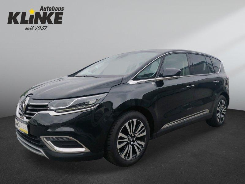 Renault Espace Initiale Paris dCi 160 +Klima+Head-Up+Kamera+Sitzheizung, Jahr 2017, Diesel