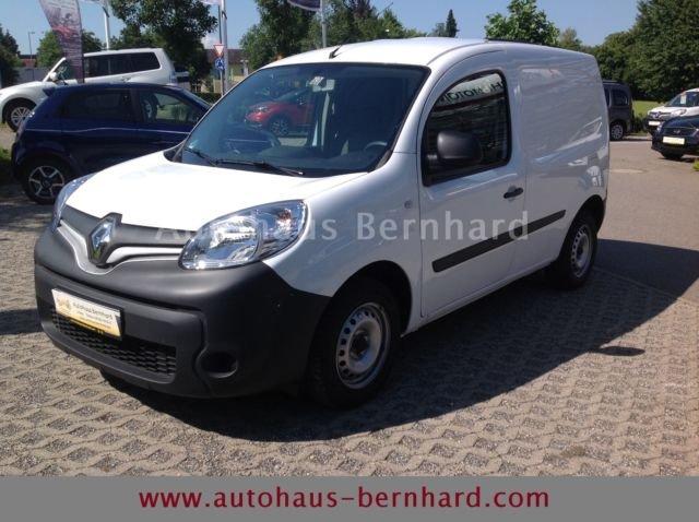 Renault Kangoo Rapid 1.5 dCi 110 FAP Extra ENERGY (EURO 6), Jahr 2018, Diesel