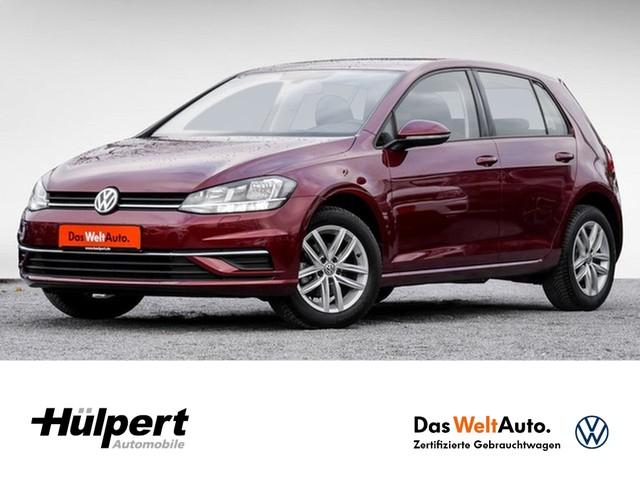 Volkswagen Golf 1.0 OPF Comfort ALU SHZ PDC, Jahr 2019, Benzin